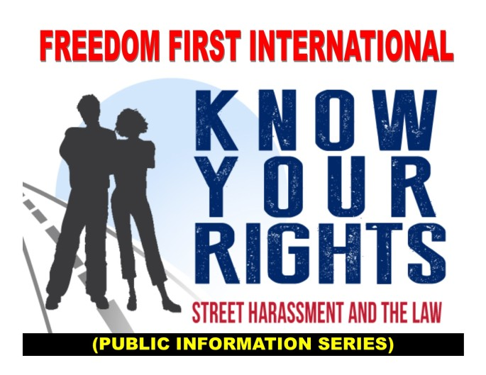 FFI KNOW YOUR RIGHTS